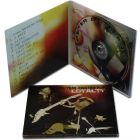 Duplication in Digipak