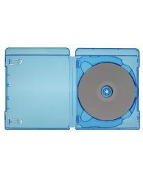 Replication in Blu-ray Case