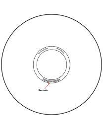 Disc Stamper Hub Information Template