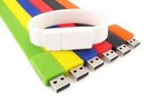 Custom Wristband USB