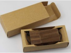 Recycled Paper USB Box