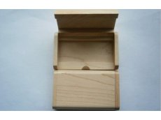 USB Wooden Box E