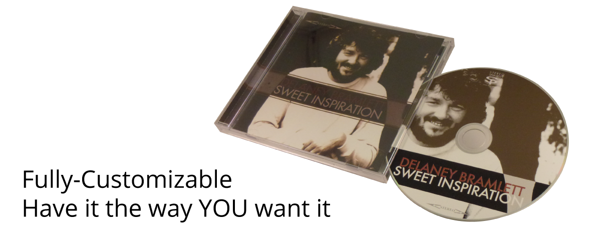 Jewel Cases - Slide 1