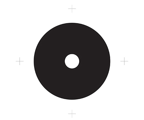 On-Disc Printing Templates